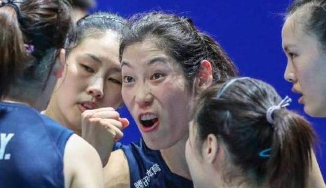 东京奥运会 中国女排阵容名单最终幻想 被落选是很残酷事情