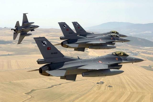土耳其:已打死1700名叙政府军,俄罗斯必须立即停火