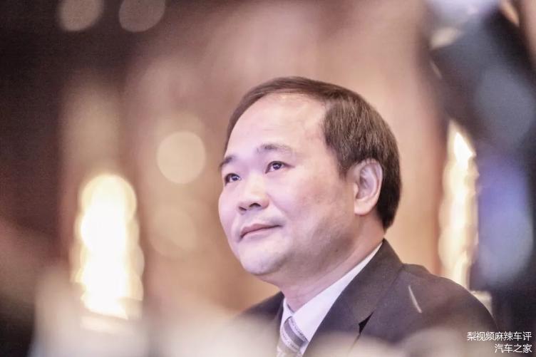 胡润中国汽车富豪:李书福第一,何小鹏身价暴涨