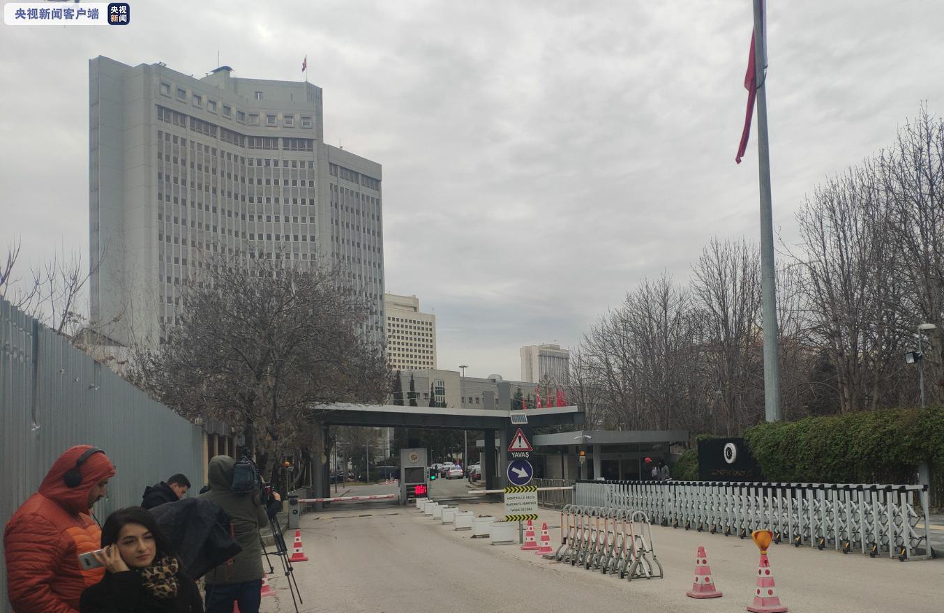土耳其和俄罗斯代表将就伊德利卜问题再次会晤