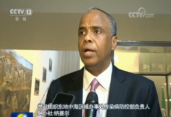 国际社会:中国政府采取的正确措施富有成效图片