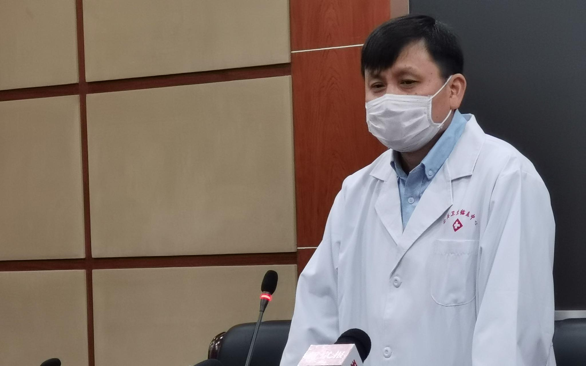 张文宏谈血浆疗法:可促重症病人转阴,只是治疗的一部分图片