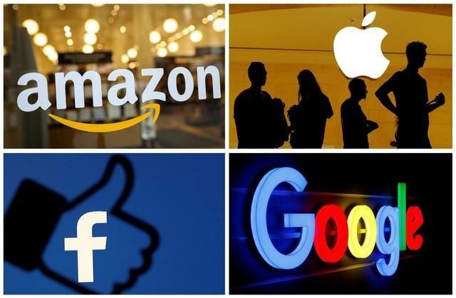 全球税改印度关心:想让科技巨头按人头缴税