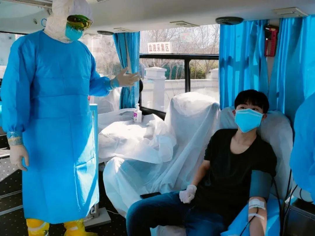 38天!教科书式自我隔离!武汉大学生确诊新冠肺炎 却未感染一人