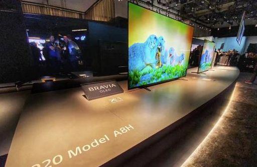 索尼全新A8H 4K OLED来了 这回够惊艳吗?