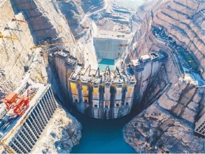 国家重大工程纷纷复工:展现经济活力 传递中国信心