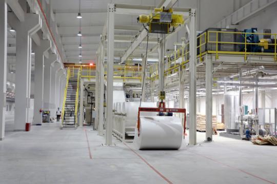 广西-东盟经开区新年首批项目投产 总投资逾8亿元