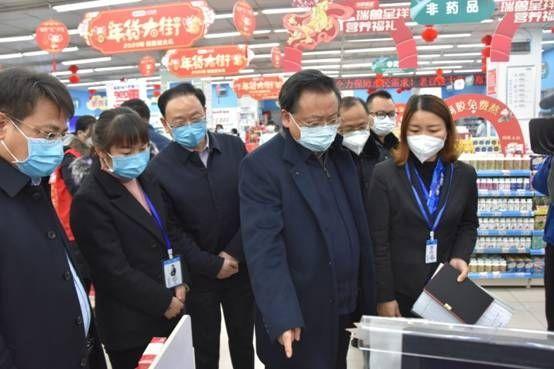 湖南郴州市委书记:领导干部不得用N95医用口罩