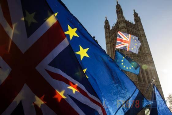 英国正式脱离欧盟 11个月过渡期内需解决一堆烂摊子