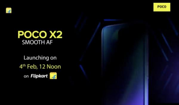 POCOX2渲染视频曝光RedmiK30即将登陆海外市场