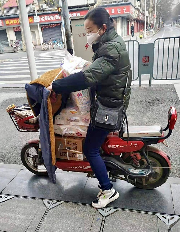 """惠氏加入""""三保""""承诺保障母婴产品供应图片"""