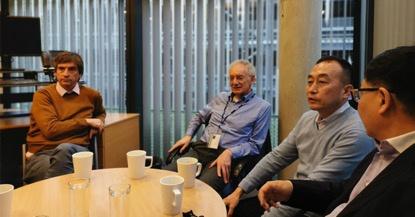 支持中国抗疫 国际顶尖科学家提出病毒研究策略图片