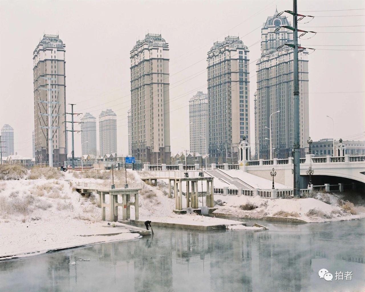 雪国江湖里的东北影像档案图片