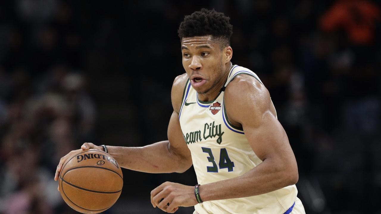 精彩:NBA实力榜:雄鹿仍压湖人居榜首快船第三绿军升第四