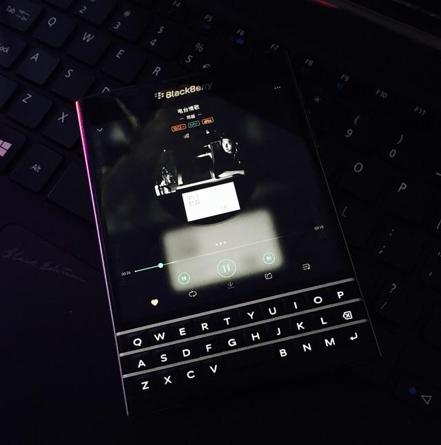 一代手机彻底退出历史舞台 黑莓8月31日起正式停售