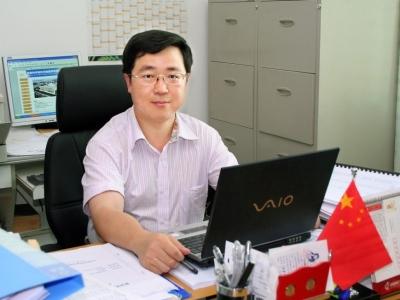 中科院近物所肖国青当选2019中国科学年度新闻人物