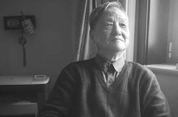 著名历史学家吴怀祺逝世 享年82岁图片