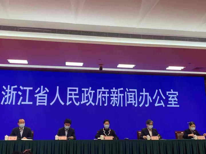 浙江已有70名新型冠状病毒赢咖2肺炎患者痊愈出院图片