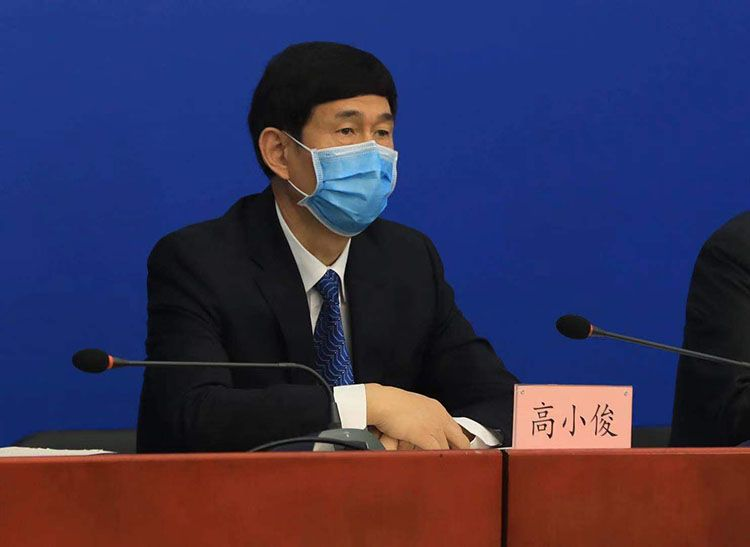 北京最新疫情通报:新增25例 出院1例 |组图图片