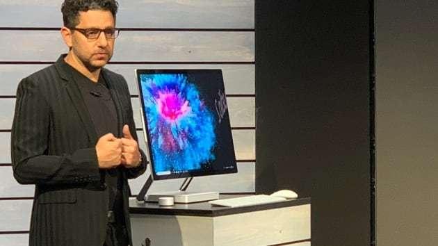微软高层大调整:硬件一把手负责Windows LinkedIn一把手换人