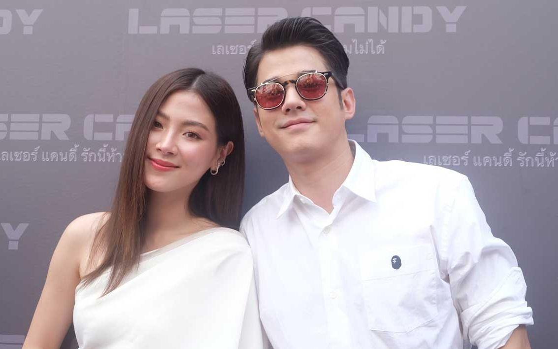 泰国电影《初恋这件小事》男女主角时隔十年再合作图片