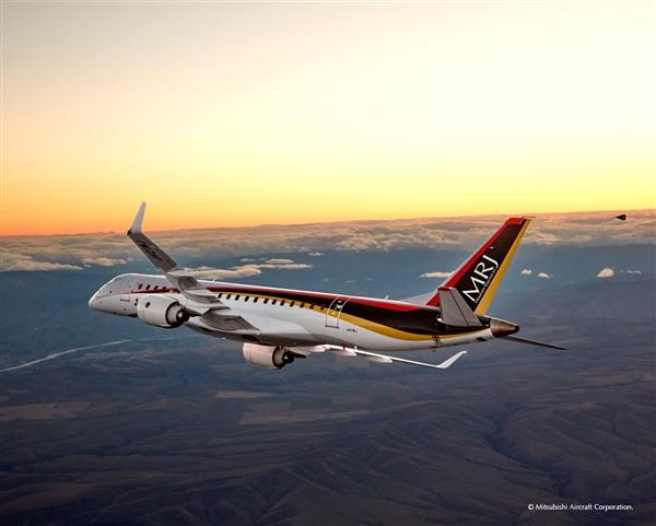 日本SpaceJet国产大飞机项目第六次被推迟