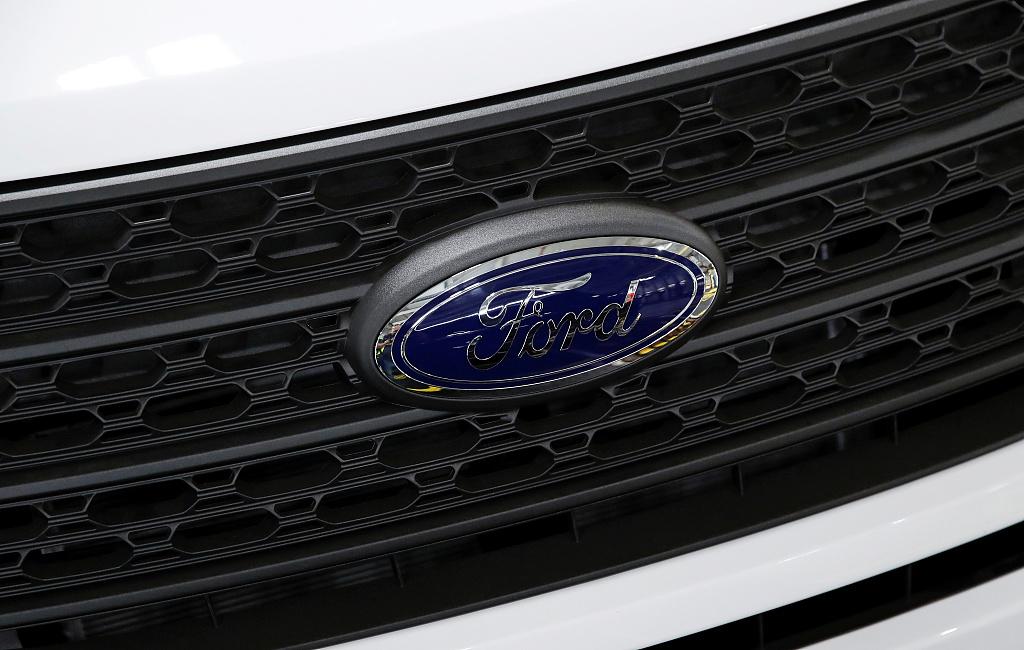 福特汽车2019年净利暴跌99%,中国市场亏损收窄图片