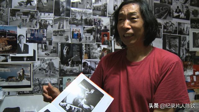 火车上的中国人——王福春