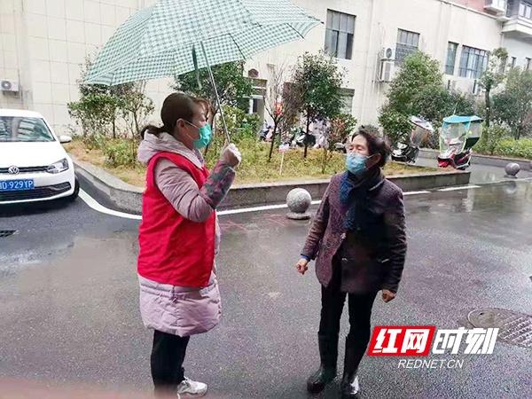 """抗""""疫""""走心话⑩︱刘桂兰:这段时间,在家里待着,就是对社会最大的贡献"""