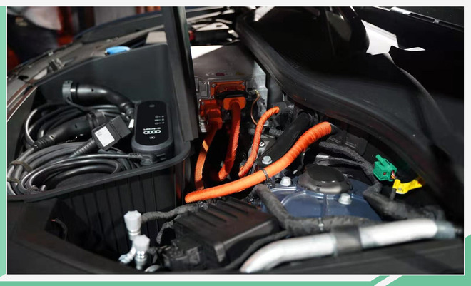奥迪推纯电动轿跑SUV 有望10月在华上市