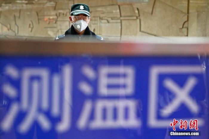 特殊时期特别规定 上海用法律武器保障疫情防控