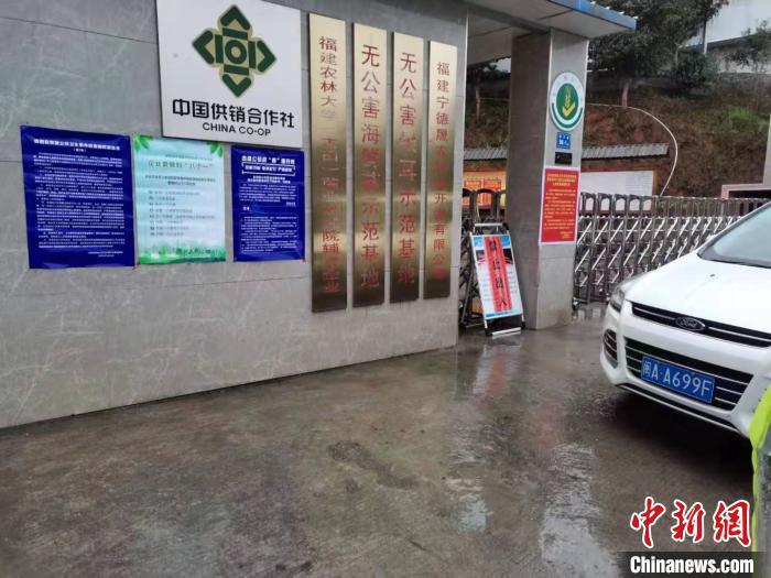 福建确诊一无武汉旅居史病例 27名医务人员被隔离图片