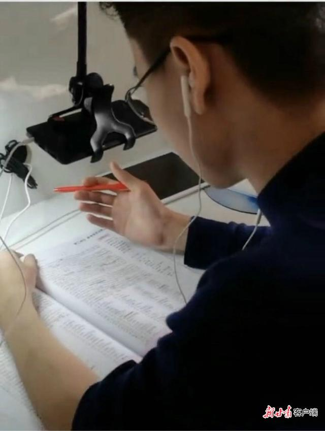 """【疫情防控 甘肃在行动】学以致用,看兰大学子如何战""""疫"""""""