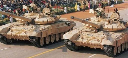 <b>外媒:印度陆军弹药储备不足 若开战只能支撑10天</b>