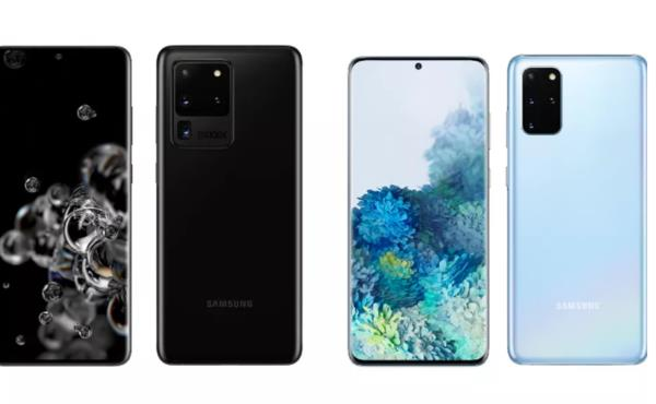 三星Galaxy S20系列发布会前瞻:首发865 还有智能音箱