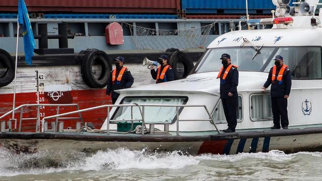 遂宁14条举措整治长江经济带船舶和港口污染突出问题