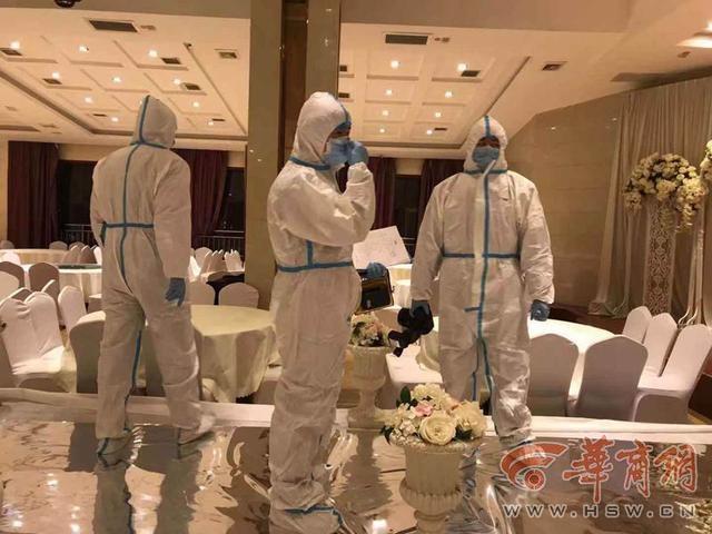 西安警方破获三起利用新冠肺炎疫情实施网络诈骗案件