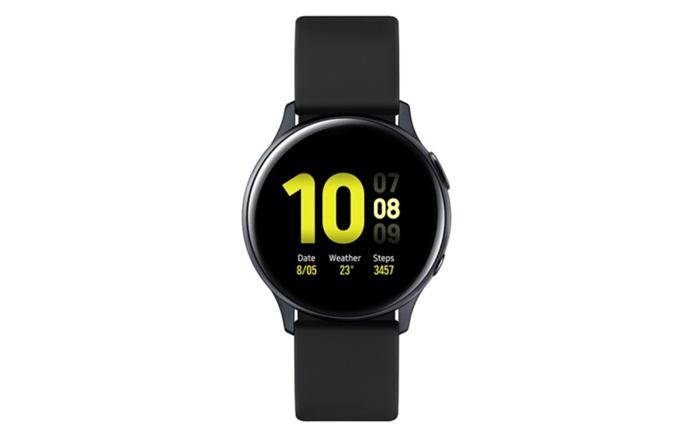 三星新款Galaxy Watch曝光:采用不锈钢材质,多种配色可选