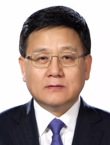 王贺胜履新湖北省委常委前,已赴鄂工作多日图片