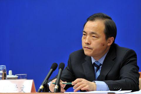 两位地方副部级领导 同时进京任职图片