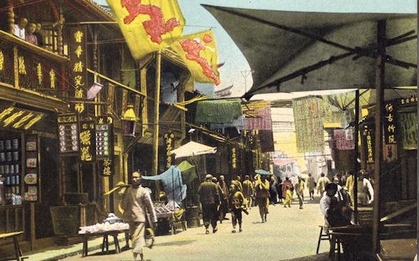 从近代上海地区年画看社会转型期