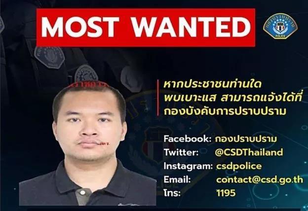 泰国士兵枪击致26人死亡 泰总理:希望这是最后一次图片