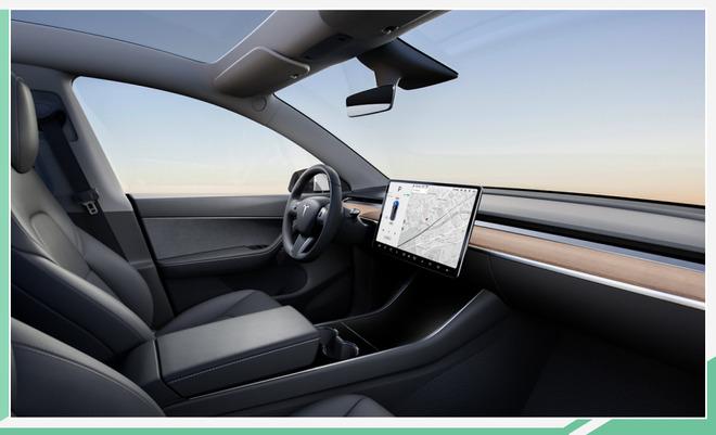 特斯拉入门SUV将3月交付 续航里程增至500公里
