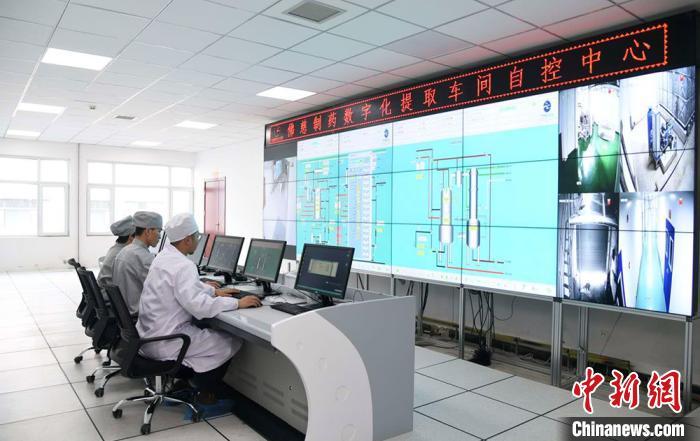 甘肃首条医用口罩生产线将开建 日产50万副图片