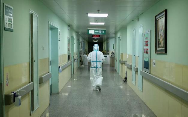 保障民众日常就医,也是科学防疫应有之义图片