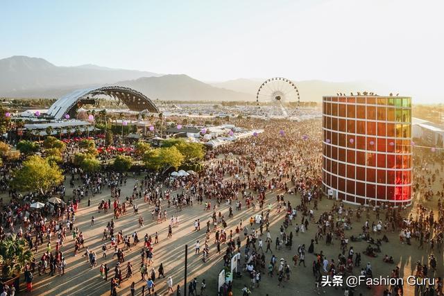 消息称 2020年Coachella音乐节将因新冠疫情延期举办