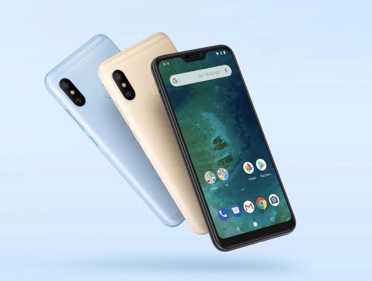 部分小米A2 Lite更新Android 10后变砖