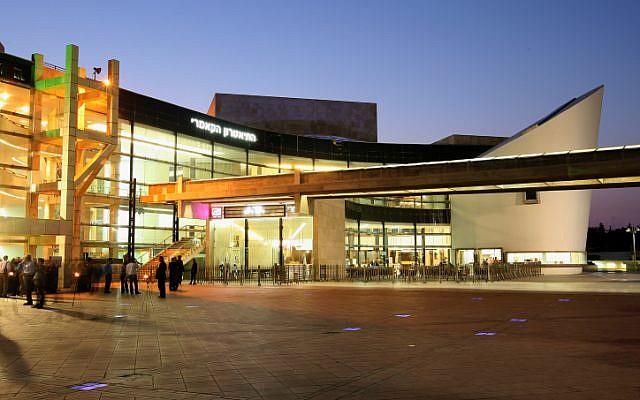 △哈比玛剧院和卡梅里剧院关闭 这是103年历史上的首次(图片源自网络)