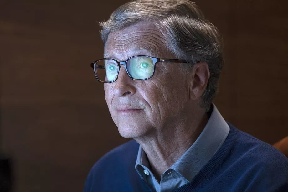 刚刚,比尔盖茨宣布离开微软董事会:昔日全球首富致力于改变世界