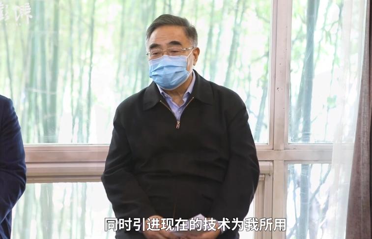 张伯礼:中医不再是几千年前的中医图片